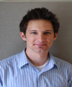 Richard Pelikan, PhD - Bioinformatics/Genomics